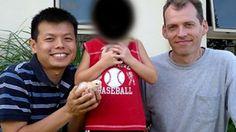 Pareja homosexual violó y grabó a su hijo adoptivo. #Trome