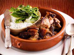 Caramelised Pork Belly Recipe - Viva