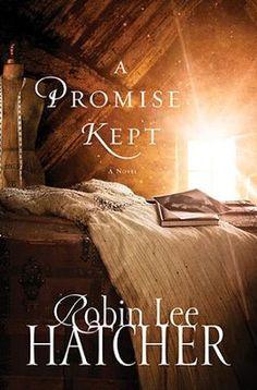 A Promise Kept, Kings Meadow Series #1   -     By: Robin Lee Hatcher