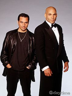 Sonny and Taggart Soap Opera Stars, Soap Stars, Maurice Benard, Luke And Laura, Hospital Photos, Still Standing, General Hospital, Beauty Care, Soaps