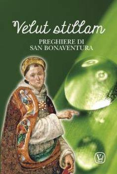 Velut stillam Saint Bonaventure, Books, Art, Livros, Book, Livres, Libros, Libri