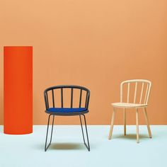 Nym Collection Commercial Chair