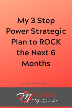 """In this podcast, I'm going to share with you my... Simple 3 Step Power Strategic Plan System. This insanely easy system keeps me laser focused, highly productive and moving towards my goals and dreams even in times of change, upheaval, and uncertainty. You know the old saying... """"A failure to plan, is a plan to fail."""" Let's be sure there's none of that going on! If you need a system to get """"Cream of the Crop"""" prospects reaching out to you..."""