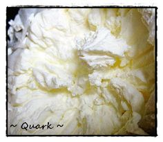 Quark soft cheese diy