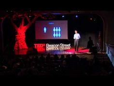 ▶ Why Sex Really Matters: David Page at TEDxBeaconStreet - YouTube - the demise of the Y chromosone
