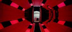 2001, l'Odyssée de l'espace, Stanley Kubrick, 1968