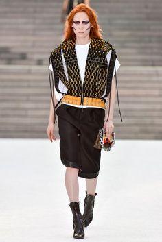 Louis Vuitton, Look #38