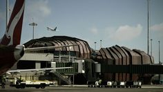Wellington International Airport (The Rock) - Warren and Mahoney Architects in association with Studio Pacific Architecture