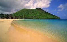 The Landings St. Lucia caribbean