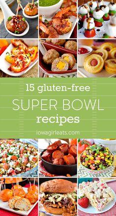 15 Gluten-Free Super
