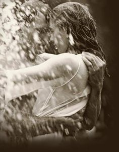 splash kisses