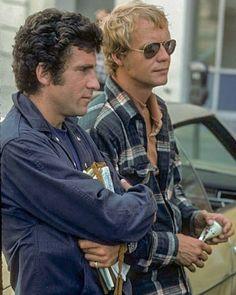 STARSKY & HUTCH 1975-1978 dieulois