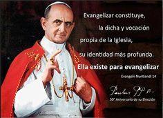 Oración para pedir por la propia fe, del Papa Pablo VI