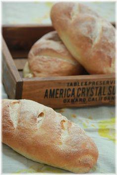 チーズ入りソフトフランスパン