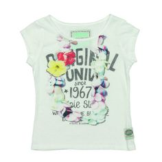 Camiseta Tyra Tiza Chipie