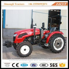 Hot sell! Chinese tractor Shuangli brand top quality hand tractor