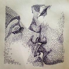 circles/faces
