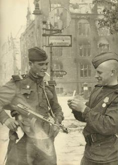 Berlin. 1945. Ww2 History, Soviet Army, Total War, Red Army, Cold War, World War Two, Wwii, Germany, Military