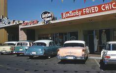 Reno, Nevada (1950's)