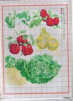 Legumes 6