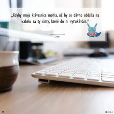 Sebevražda klávesnice