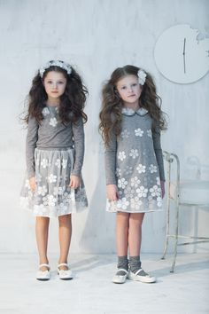 Upcoming Fall #glamour #collection. #Grey is a new Black!