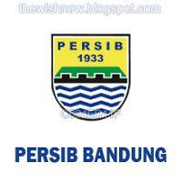 DP BBM Animasi Terbaru Versi Photoshop : Dp BBM Logo PERSIB Bandung - 3D