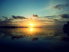Sunset on Islamorada