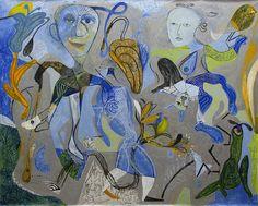 gam klutier painter - Google keresés Peruvian Art, Sketch, Google, Artwork, Painting, Ideas, Paint, Fiesta Party, Artists