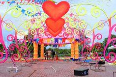 Prefeitura de Boa Vista promove Boa Vista Junina 2015 #prefeituraboavista #pmbv #boavista #roraima
