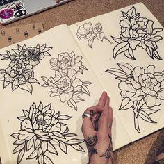 Creator of Black Stabbath Tattoo, light & truth ✨ Snapchat : hannahpixiesyko  All business & tattoo enquiries please contact stabbathtattoo@gmail.com