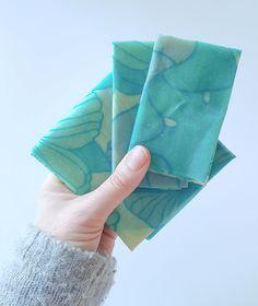 DIY: Lag ditt eget bivokspapir! Ideas, Thoughts