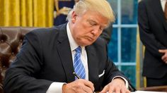 """Four men developed a tool to keep track of Trump's every move Read more Technology News Here --> http://digitaltechnologynews.com  As Donald Trump embarks on his journey to """"Make America Great Again"""" the world is waiting to see if he follows through on the many promises he made during his presidential campaign.  Track Trump a tool created by Y Combinator President Sam Altman and his team is here to keep you up to date on Trump's progress in the White House by highlighting the promises he's…"""