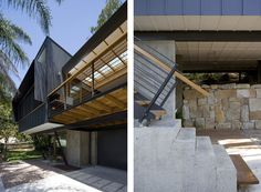 Ozone House by Matt Elkan Architect (7)