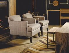 Marie's Corner   Ambiance   Armchair Colby