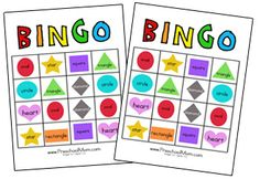 Our shape printables are just right for little hands. Find shape bingo, printable shape charts, full page classsroom charts, file folder games, puzzles, matching game and more. Learning about shapes provides children with early math skills, talk with them about how many sides, points/corners they can find. Look for shapes around the classroom and keep …
