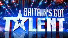 Robot Dance | Britians Got Talent ~ VidzToday