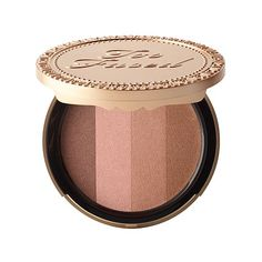 Too Faced Beach Bunny Bronzer  #TravelwithHSN