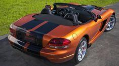 Dodge Viper - История легендарного автомобиля