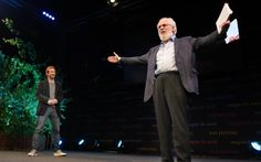 Studying Shakespeare is made overly complicated by assuming that it is too difficult to understand, Professor David Crystal says English Class, Teaching English, Music Theater, William Shakespeare, Professor, Inventions, Language, Sayings, Reading