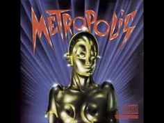 10 - Giorgio Moroder - Machines [Metropolis Soundtrack] - YouTube - Full Album