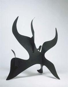 Alexander Calder, Three Legged Beastie