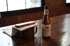Spencer Trappist - First American trappist beer #trappist #spencer