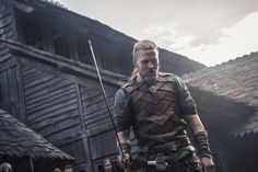 Tobias Santelmann as Young Ragnar in The Last Kingdom Lagertha, Viking Warrior, Viking Age, Winchester, Tobias Santelmann, The Last Kingdom Series, Vikings, Uhtred Of Bebbanburg, Burning Bridges