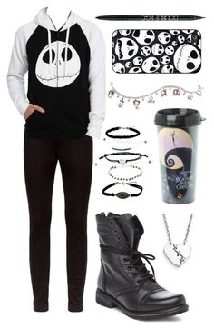 """Untitled #2540"" by picky-picky ❤ liked on Polyvore featuring J Brand, Marc by Marc Jacobs, Steve Madden, PurMinerals and The Bradford Exchange"