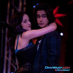 Congrats to Jade and Beck on their new roles as Gigi and Tut!!! #Victorious #BADE