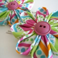 Cute & easy to make.