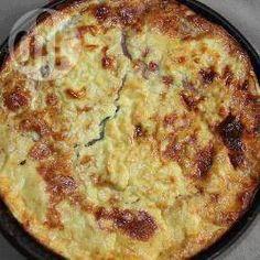 Tarta de atún super fácil @ allrecipes.com.ar