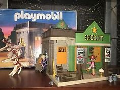 Image result for playmobil carcel