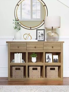 Browse interior decorating ideas on Havenly. Find inspiration and discover beautiful interiors designed by Havenly's talented online interior designers. Beautiful Interior Design, Beautiful Interiors, Rustic Entry, Entry Way Design, Interior Decorating, Decorating Ideas, Small Spaces, Entryway, Cabinet